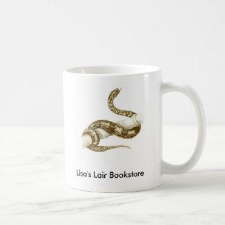 Orbigny - Boa Constrictor - Boa devin Promo Coffee Mug
