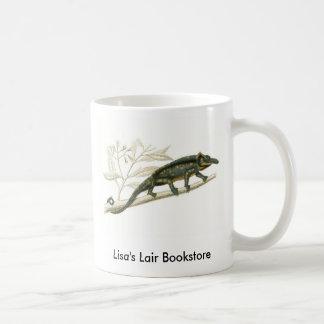Orbigny - Chameleon - Chamaelo sp B/store Promo Coffee Mug