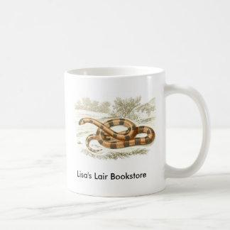 Orbigny - Coral Snake - Elaps corallInus Promo Coffee Mug