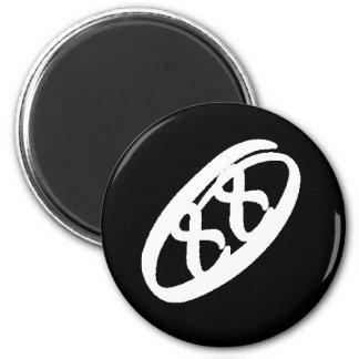 Orbit88 Round Magnet