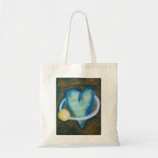 Orbit around Your Heart bag