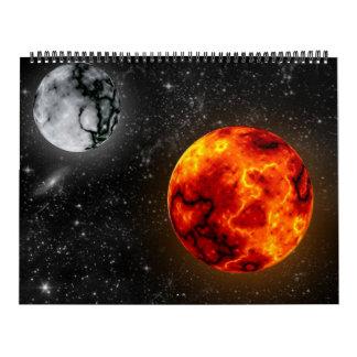 Orbit Calender Calendar