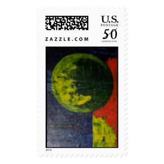 Orbit Postage