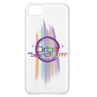 Orbit Spectrum Cover For iPhone 5C