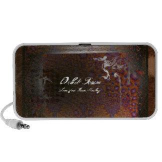 Orbit Town Sound Portable Speakers