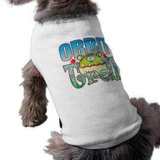Orbit Troll Pet Tshirt