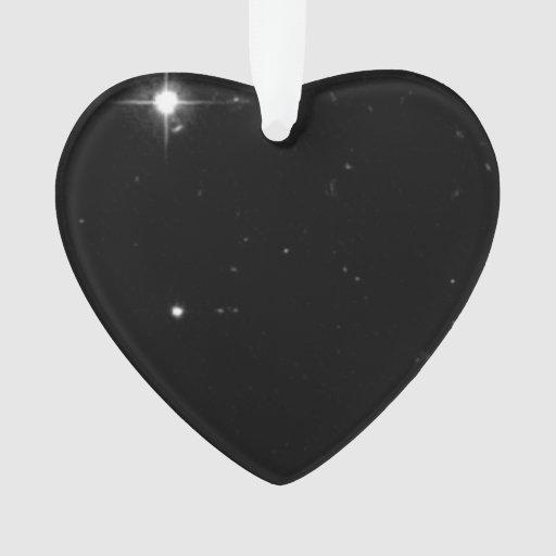 Órbita helada de la correa de Kuiper más allá de P