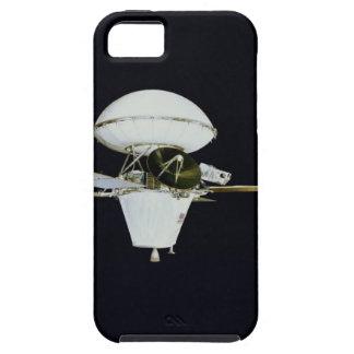 Órbita por satélite iPhone 5 fundas