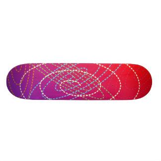 Órbita Tabla De Skate