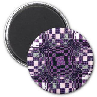 Orbital 2 Inch Round Magnet