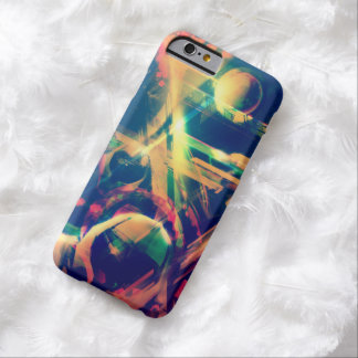 Orbital Motion (GPE) Barely There iPhone 6 Case