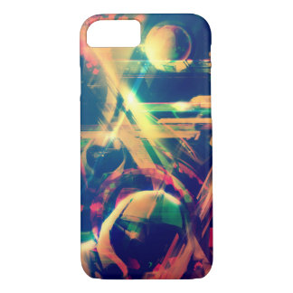 Orbital Motion (GPE) iPhone 8/7 Case