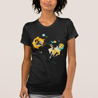 Orbital Oasis T-Shirt