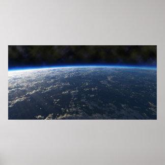 Orbital Poster