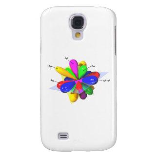 Orbitals Galaxy S4 Cover