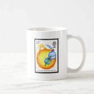 Órbitas de Newton Tazas De Café
