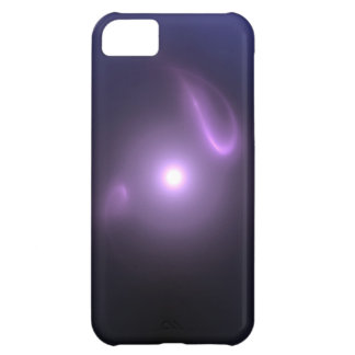 Orbiting Flares iPhone 5C Cover