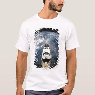 Orbiting Spacecraft T-Shirt