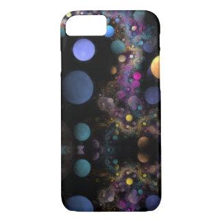 Orbitizing iPhone 7 Case