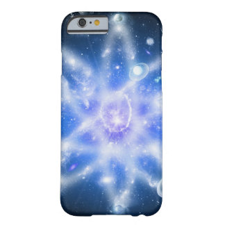 Orbits of planets barely there iPhone 6 case