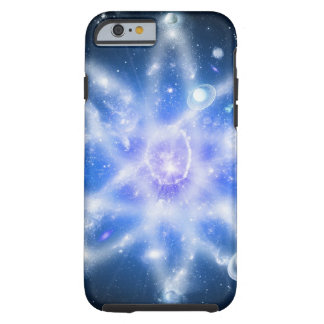 Orbits of planets tough iPhone 6 case