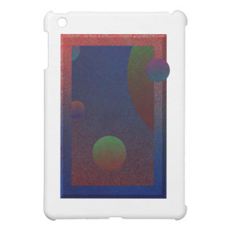 Orbs in Motion Cover For The iPad Mini