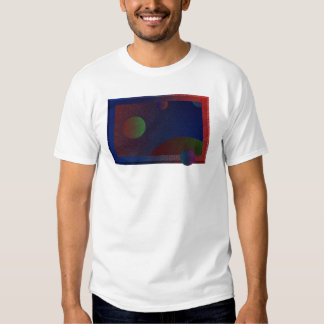 Orbs in Motion Shirt