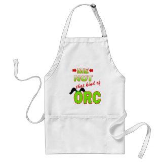 Orc Apron