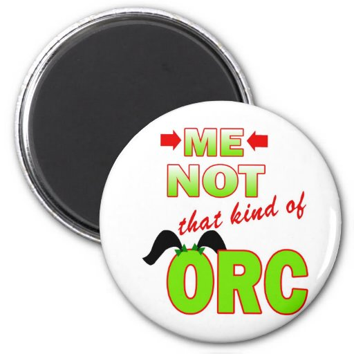 Orc Magnet