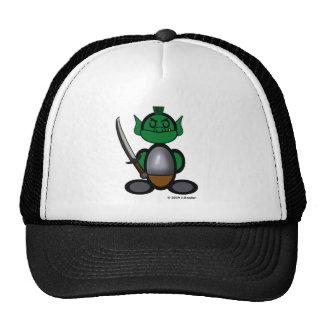 Orc (plain) trucker hat
