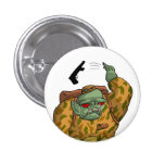 Orc Soldier Pin