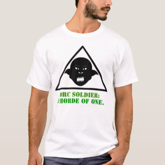 Orc Soldier T-Shirt