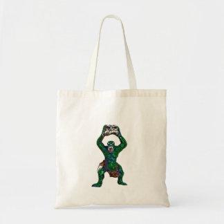 Orc Tote Bag
