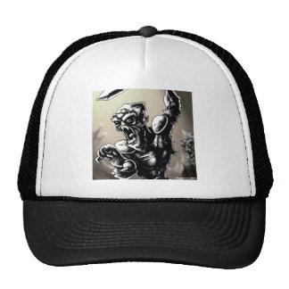 orc trucker hat
