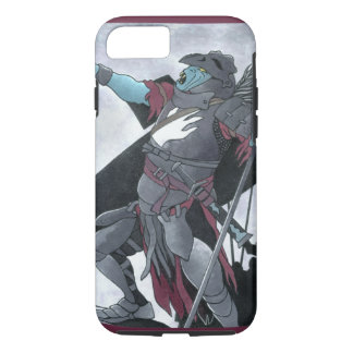 """Orc Warrior 1"" iPhone 7 Tough Case"