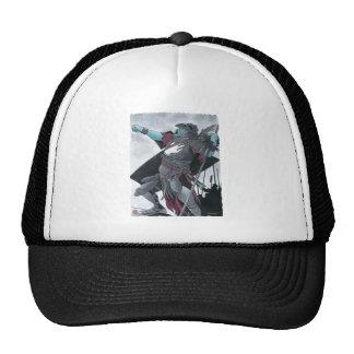 """Orc Warrior 1"" Trucker Hat"