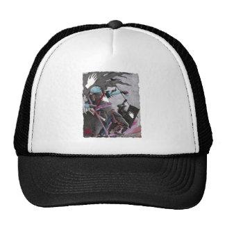 """Orc Warrior 2"" Trucker Hat"