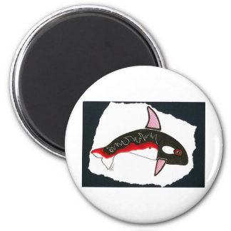 orca 001 2 inch round magnet