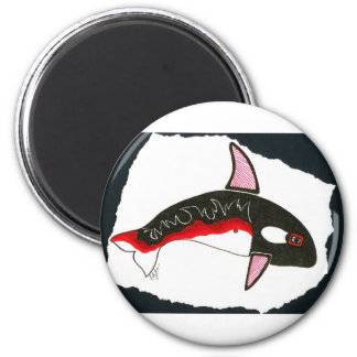orca 001 magnet