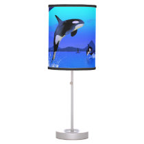 Orca 1 desk lamp