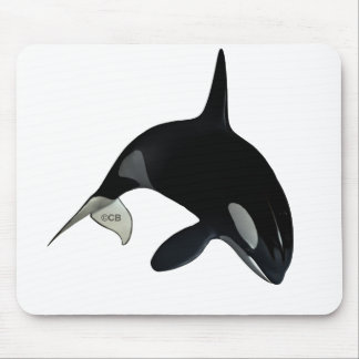 Orca 2 Mouse Pad