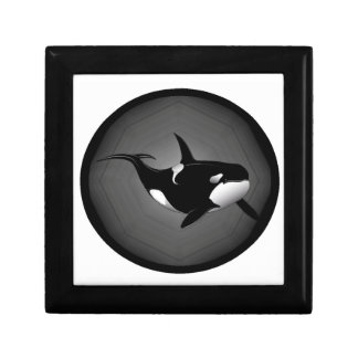 ORCA AT NIGHT JEWELRY BOXES