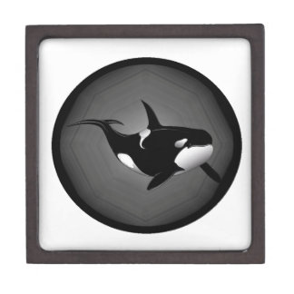 ORCA AT NIGHT PREMIUM GIFT BOX