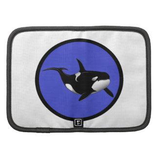 ORCA AZUL PACÍFICA ORGANIZADOR