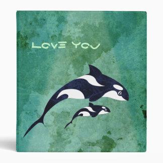 Orca Binder