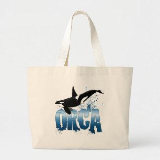 Orca Bolsa De Mano