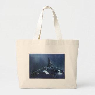 Orca Bolsa Tela Grande