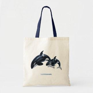 Orca - bolso bolsa tela barata