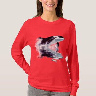 ORCA BREACH Long-Sleeve Shirt