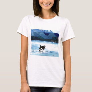 Orca Breach T-Shirt